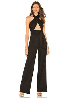 Lovers + Friends Lucy Jumpsuit