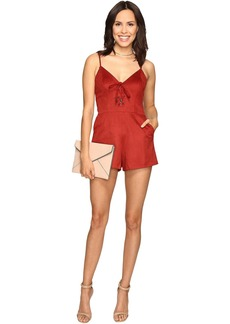 Lovers + Friends Lynn Romper
