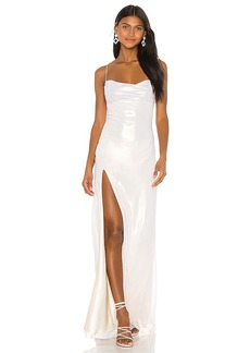 Lovers + Friends Maia Gown