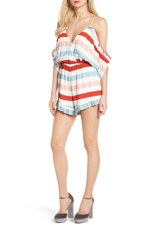Lovers + Friends Malia Romper