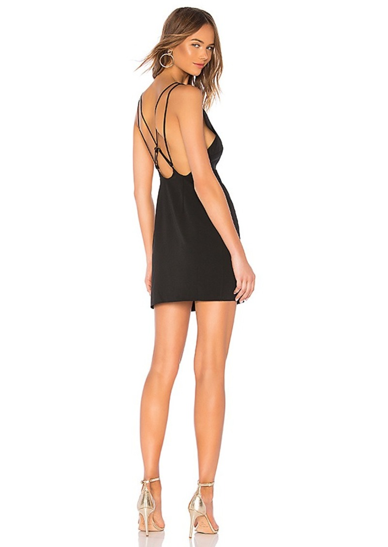 Lovers + Friends Marcelo Mini Dress