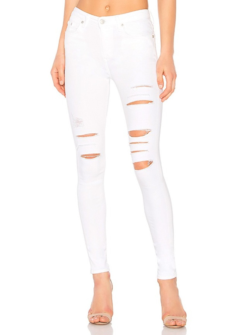 Mason High Rise Skinny Jean. - size 23 (also in 24,25,26,27,28,29,30,31) Lovers + Friends