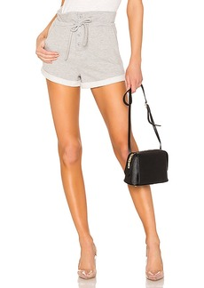 Lovers + Friends Meghan Sweat Shorts