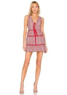 Lovers + Friends Millie Mini Dress