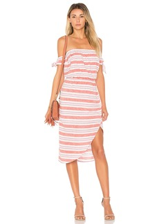 Mira Midi Dress