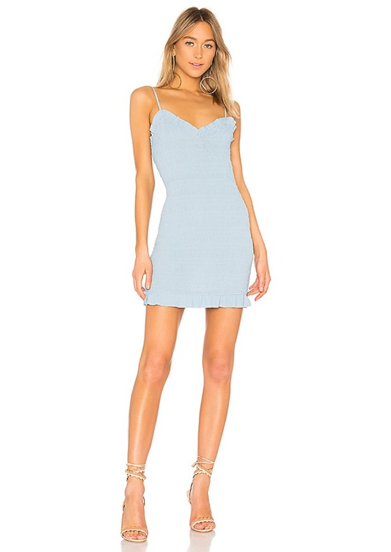 Lovers + Friends Monaco Dress