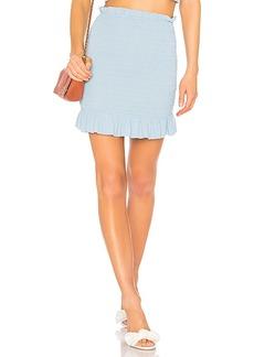 Lovers + Friends Monaco Skirt