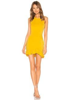 Lovers + Friends Monroe Mini Dress