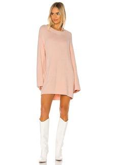 Lovers + Friends Montley Sweater Dress