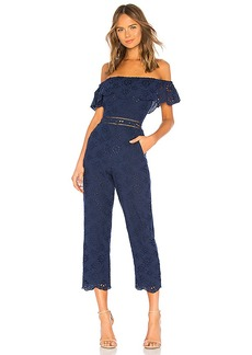 Lovers + Friends Naya Jumpsuit
