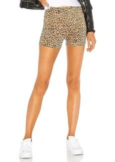 Lovers + Friends Olivia Biker Shorts