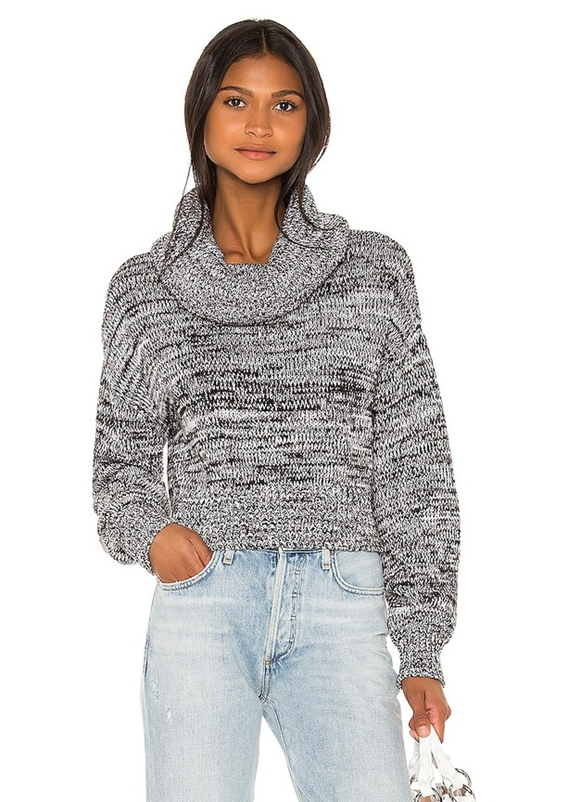 Lovers + Friends Paislee Pullover