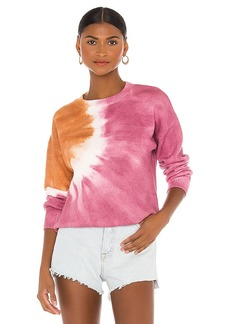 Lovers + Friends Pippa Crew Neck Sweater