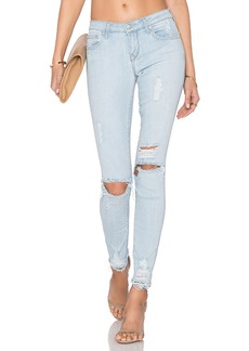 Lovers + Friends Ricky Skinny Jean. - size 23 (also in 24,25,27,28,29,30,31)