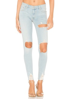 Lovers + Friends Ricky Skinny Jean. - size 23 (also in 24,25,26,27,28,29,30,31,32)