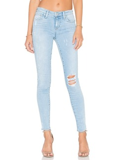 Lovers + Friends Ricky Skinny Jean. - size 28 (also in 23,29,30)