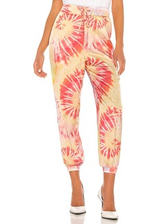 Lovers + Friends Rocky Jogger Pant