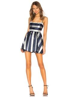Lovers + Friends Ruth Mini Dress