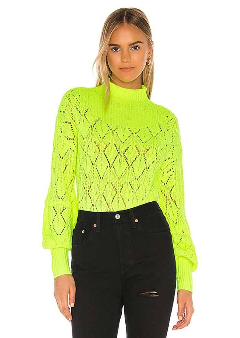 Lovers + Friends Rylee Sweater