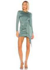 Lovers + Friends Sabina Mini Dress
