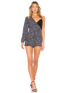 Lovers + Friends Sally Romper