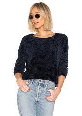 Lovers + Friends Scarlett Chenille Sweater