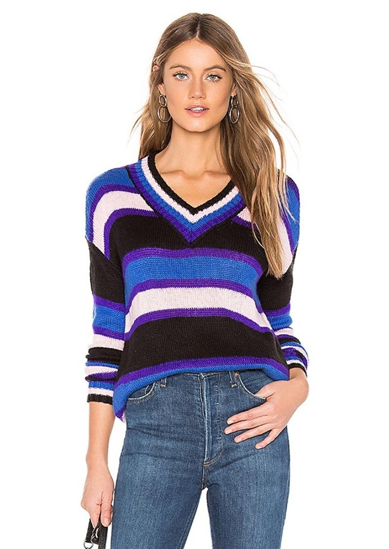 Lovers + Friends School Girl Sweater
