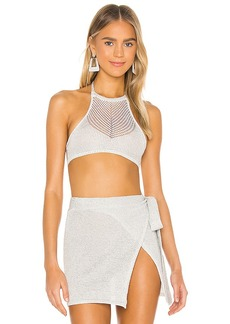 Lovers + Friends Shine Bright Top
