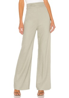 Lovers + Friends Sonoma Pant
