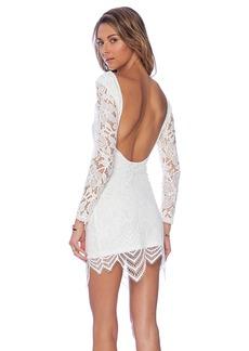 Lovers + Friends Sterling Bodycon Dress