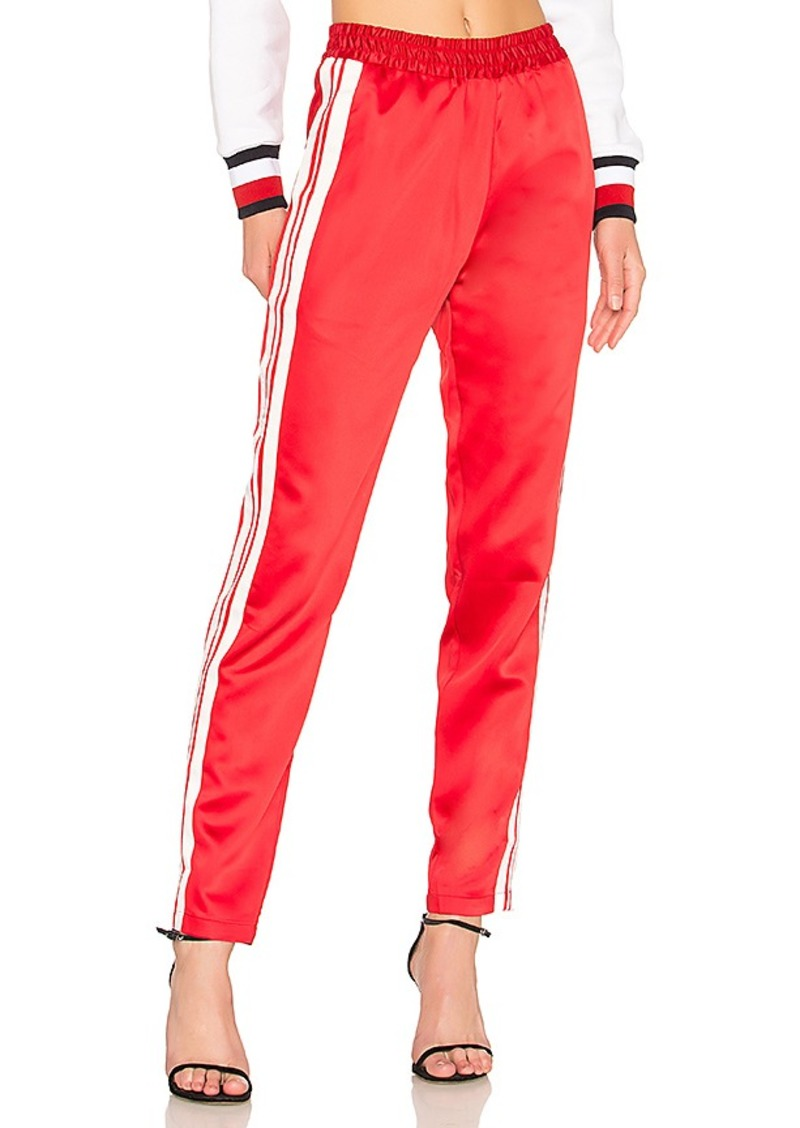 Lovers + Friends Tailored Track Trouser
