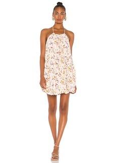 Lovers + Friends The Hydie Mini Dress