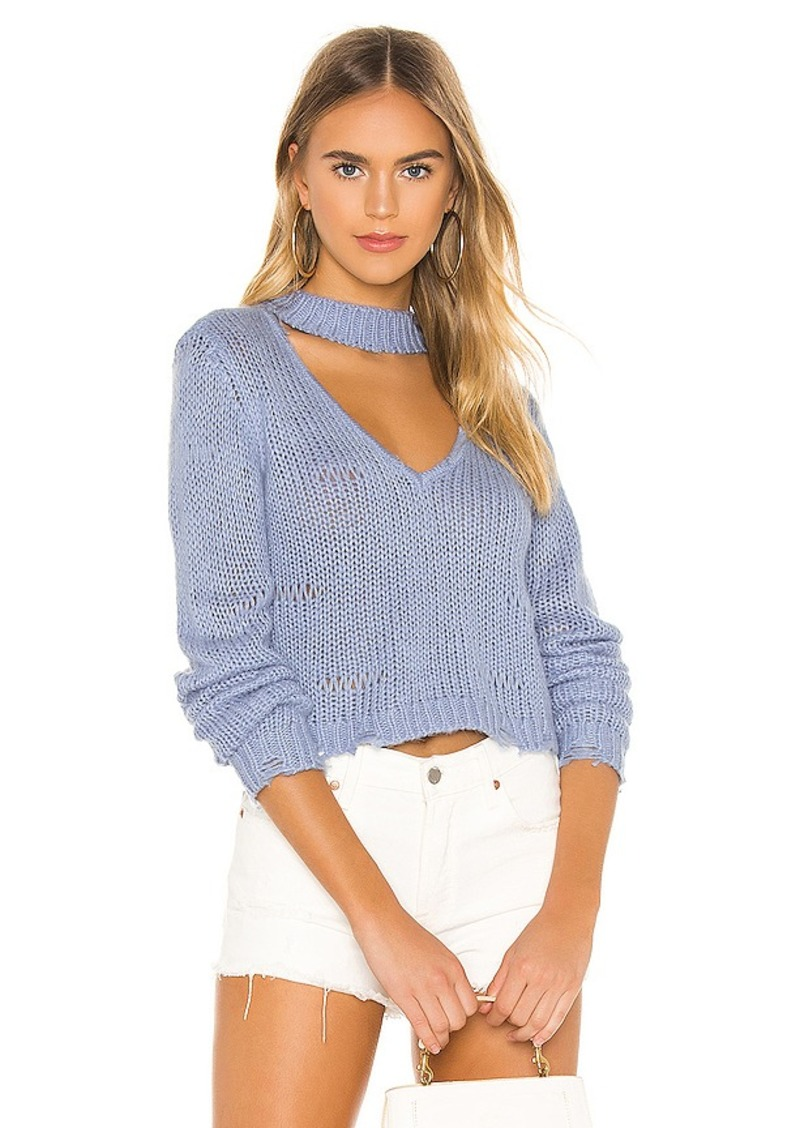 Lovers + Friends Thia Sweater