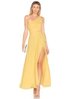 Lovers + Friends Titania Gown