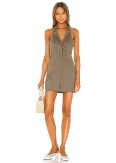 Lovers + Friends Wayne Mini Dress