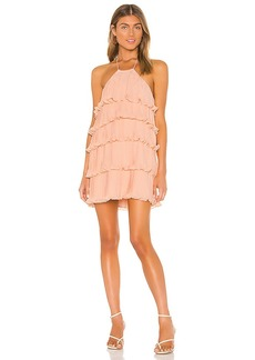 Lovers + Friends Wynn Dress