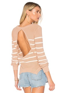 Lovers + Friends x REVOLVE Bright Sea Sweater