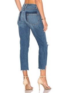 Lovers + Friends x REVOLVE Carter Straight Leg Jean. - size 23 (also in 26,27,28,29,30)