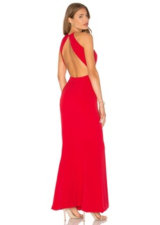 Lovers + Friends x REVOLVE Claudia Gown