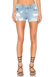Lovers + Friends x REVOLVE Dylan Boyfriend Short. - size 23 (also in 24,25,26)