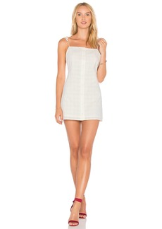 X REVOLVE Elena Mini Dress