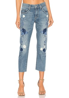 Lovers + Friends x REVOLVE Ezra Straight Leg Jean. - size 23 (also in 24,25,26,27,28,29,30)