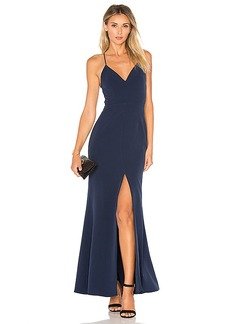 Lovers + Friends Helena Gown