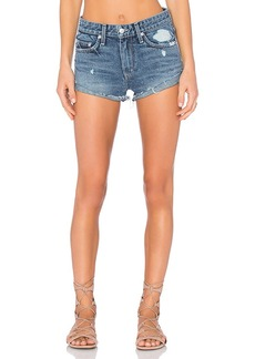Lovers + Friends x REVOLVE Jack High-Rise Short. - size 28 (also in 29,30)