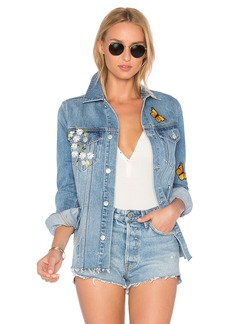 Lovers + Friends x REVOLVE James Denim Jacket