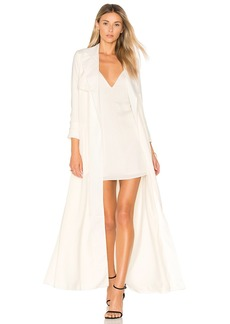 x REVOLVE Late Evening Trench