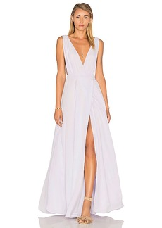 Lovers + Friends Leah Gown