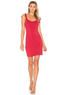 Lovers + Friends x REVOLVE Melbourne Mini in Red. - size L (also in M,S,XL, XS, XXS)