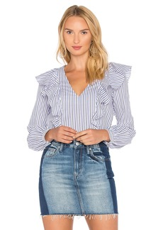Lovers + Friends X REVOLVE Nora Blouse