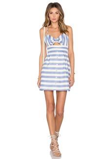 Lovers + Friends x REVOLVE Ocean Waves Mini Dress